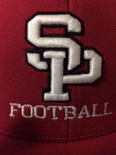 South Pontotoc High School - Boys Varsity Football