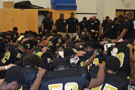 Freedom High School - Varsity Football