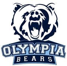 Olympia Bears - Olympia Bears Major Varsity