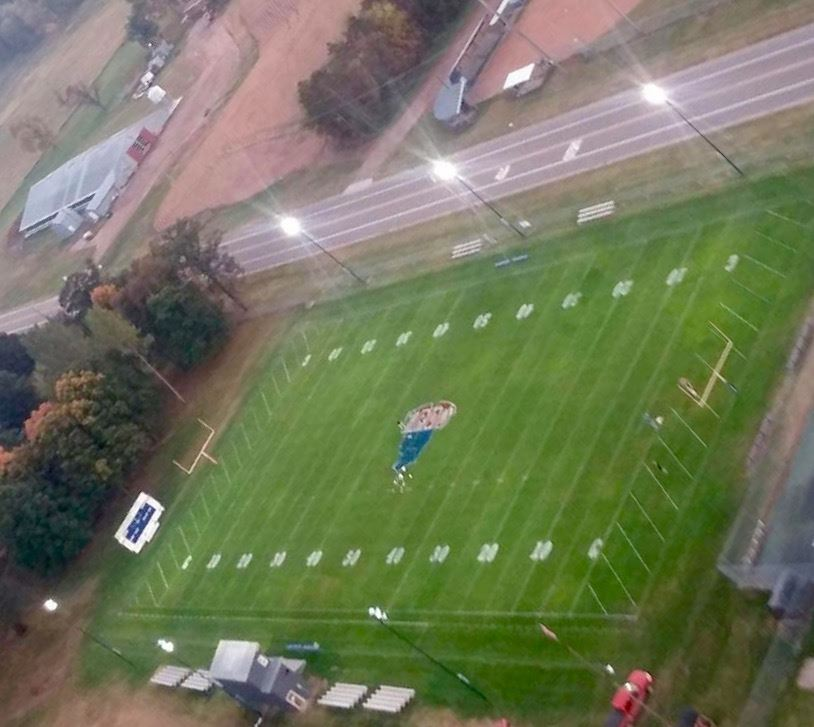 Upsala/Swanville High School - Patriots