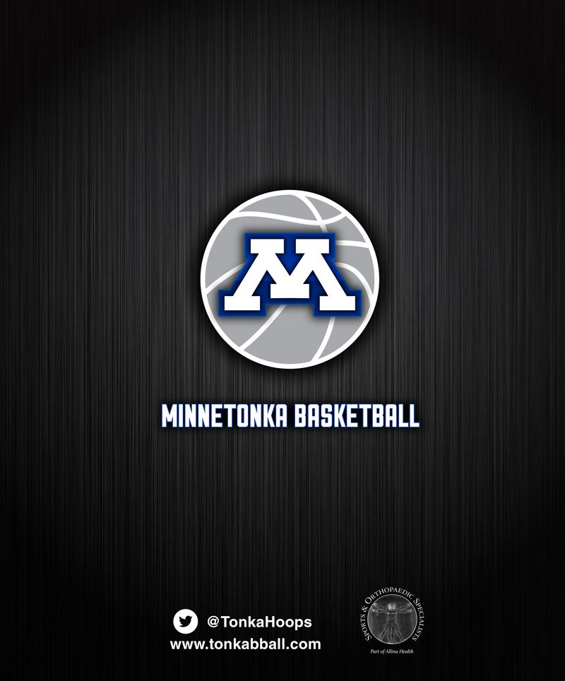 Minnetonka High School - Boys Varsity Basketball