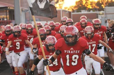 Ash Grove High School - Boys Varsity Football