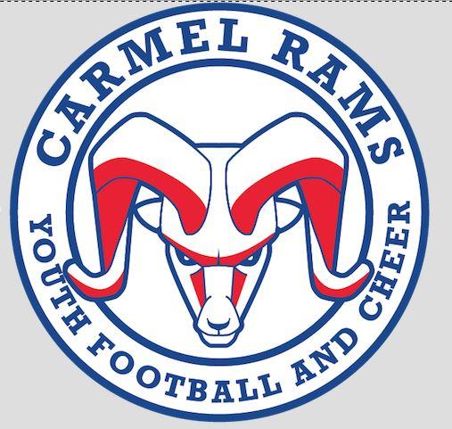 Carmel Rams Youth Football - Class of 2022