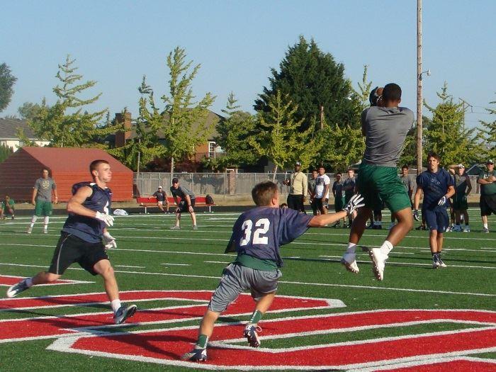 McKay High School - McKay Football