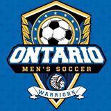 Ontario High School - Boys' Varsity Soccer