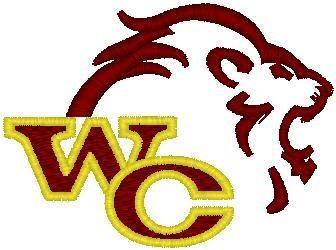West Charlotte High School - Boys Varsity Football