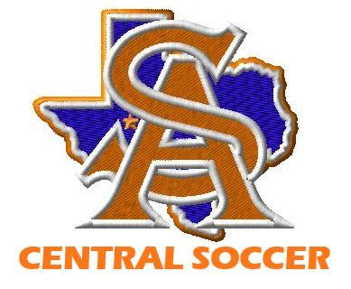 San Angelo Central High School - Bobcats Varsity Soccer