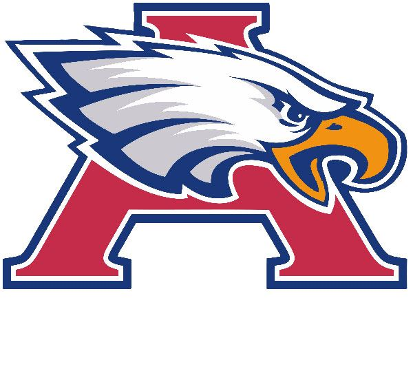 Humble Area Football League - Freshman Atascocita Eagles Red