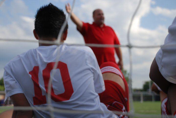 Somerville High School - Boys' Varsity Soccer