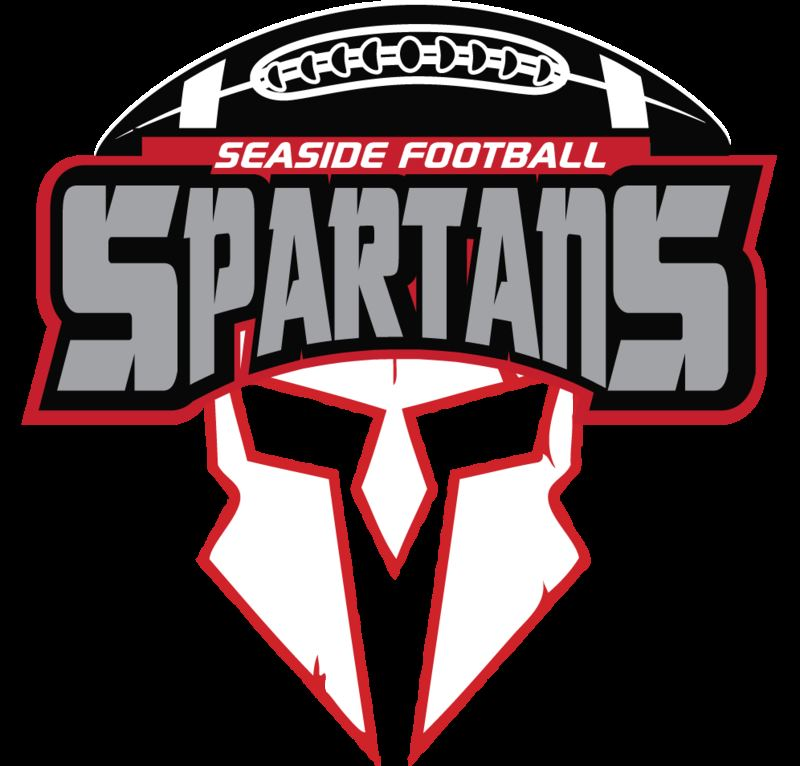 Seaside High School - Boys Varsity Football