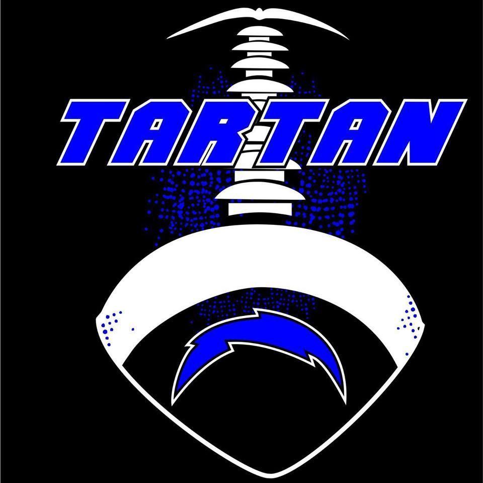Tartan High School - Varsity Football