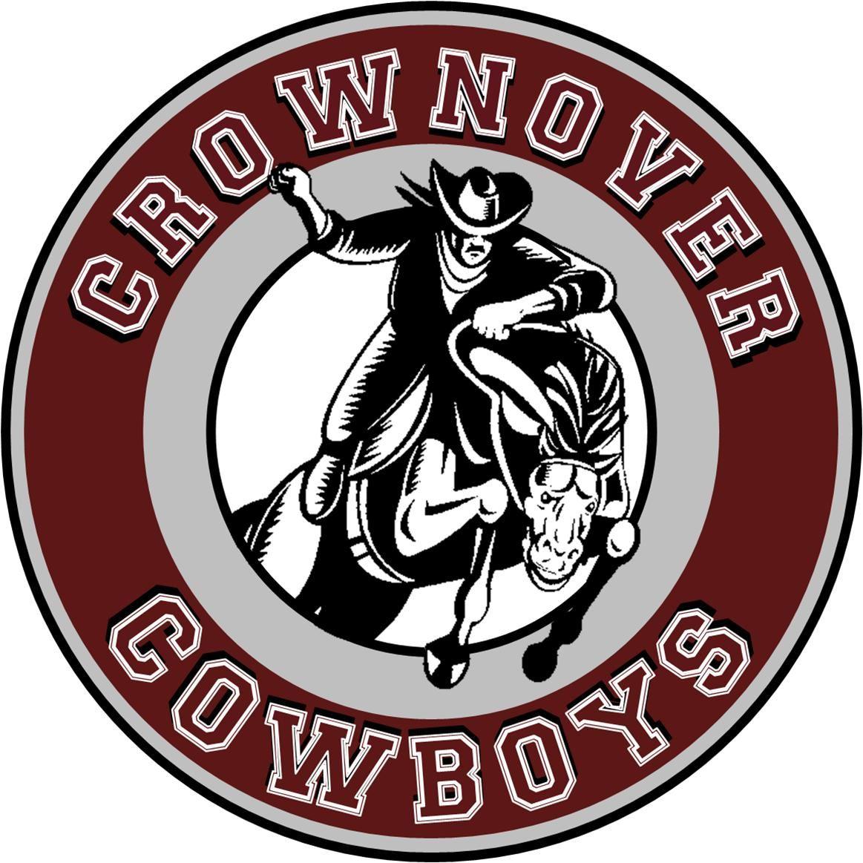 Guyer High School - Crownover Cowboys