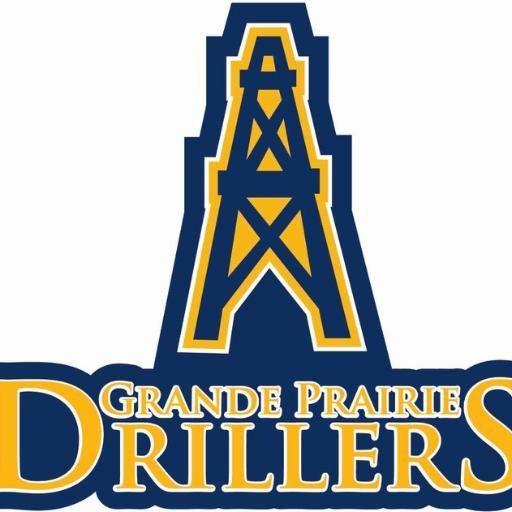 Grande Prairie - Drillers