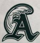 Abington Youth Green Wave - Men's Varsity Football