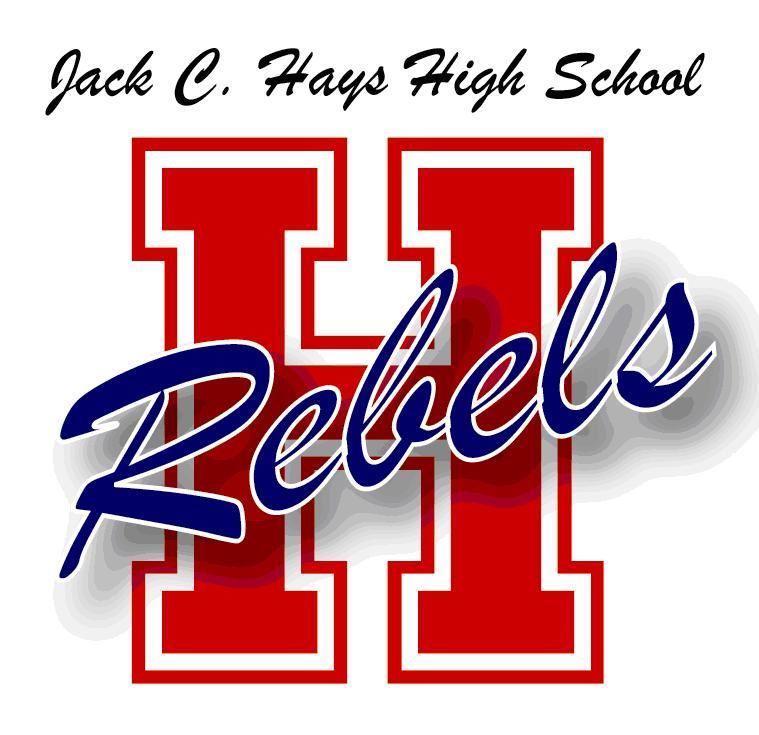 Hays High School - Rebel Varsity Football