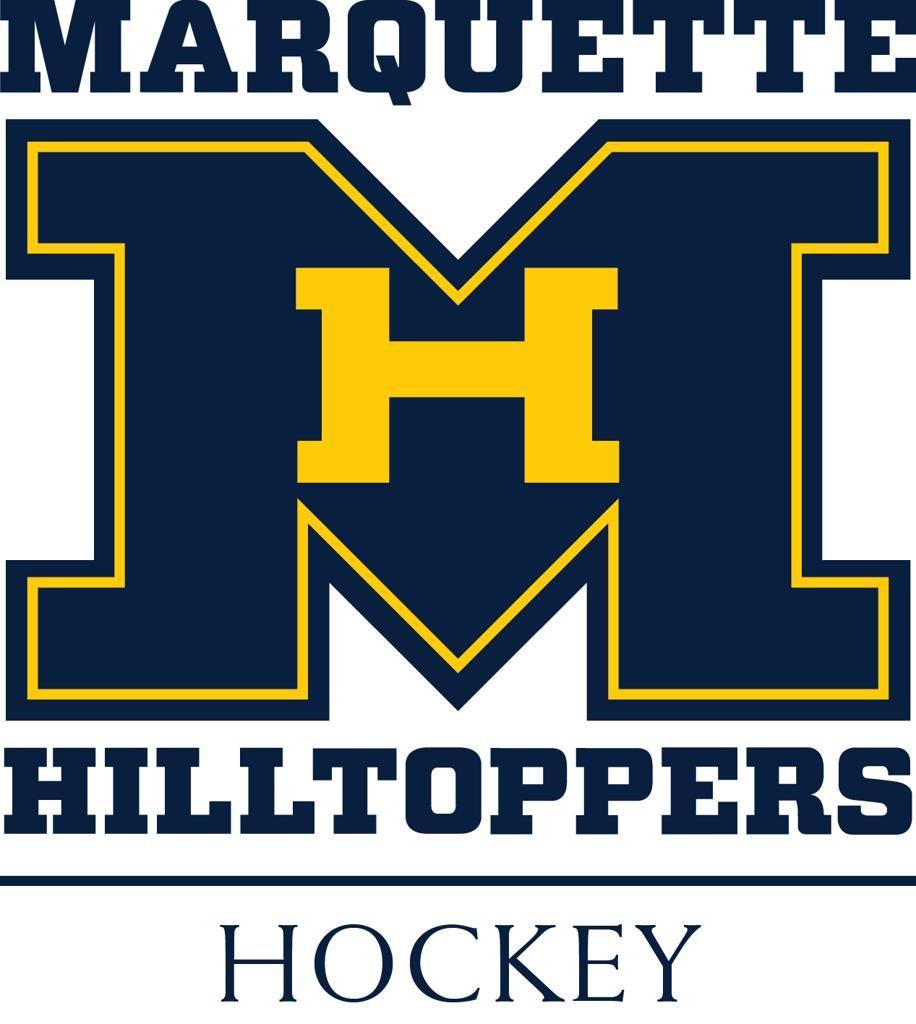 Marquette University High School - Boys Varsity Ice Hockey