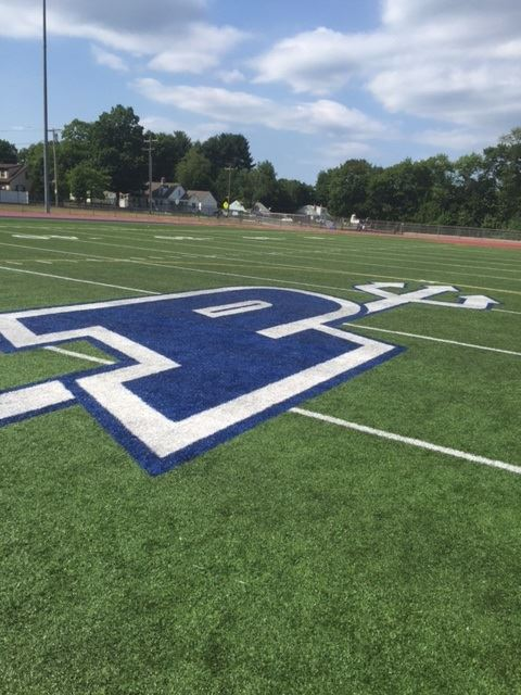 Plainville High School - Boys Varsity Football