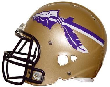 Muscatine High School - Boys Varsity Football