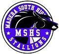 Madera South High School - Boys Varsity Football