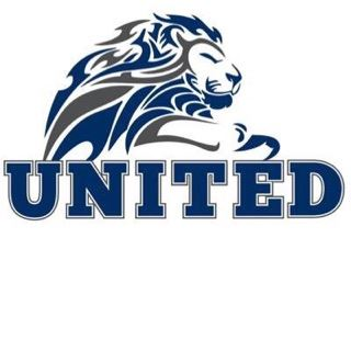 United High School - Boys' Varsity Basketball