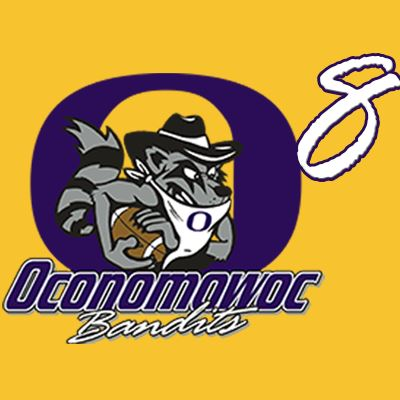 Oconomowoc Bandits - To Be Deleted 2