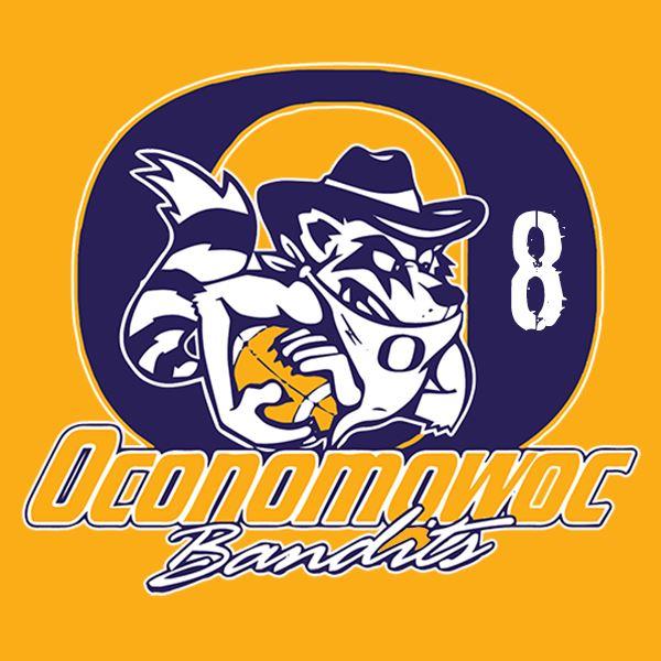 Oconomowoc Bandits - To Be Deleted
