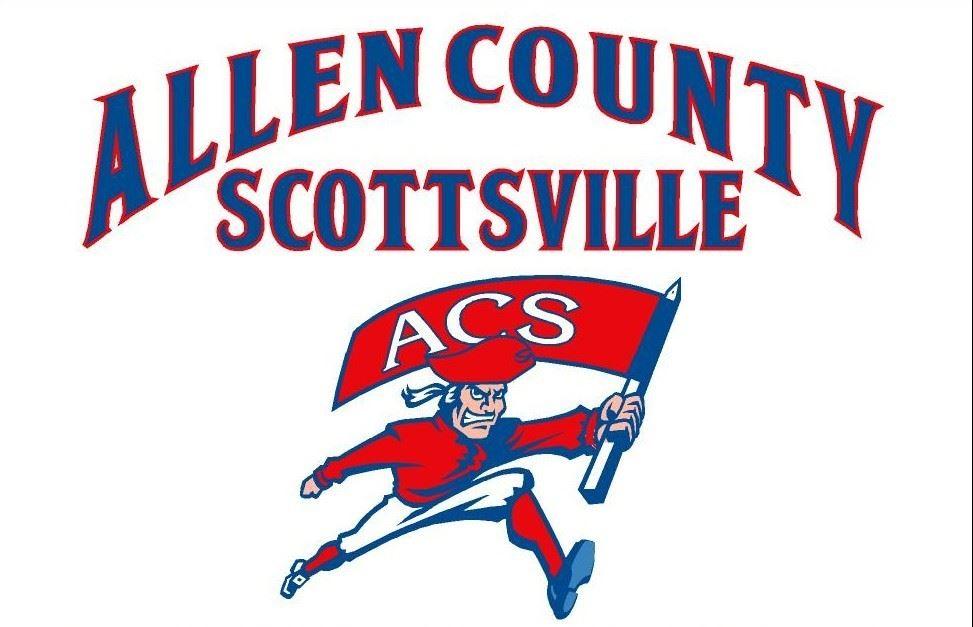 Allen County - Scottsville High School - Boys' Varsity Basketball