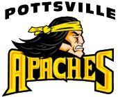 Pottsville High School - Jr. High