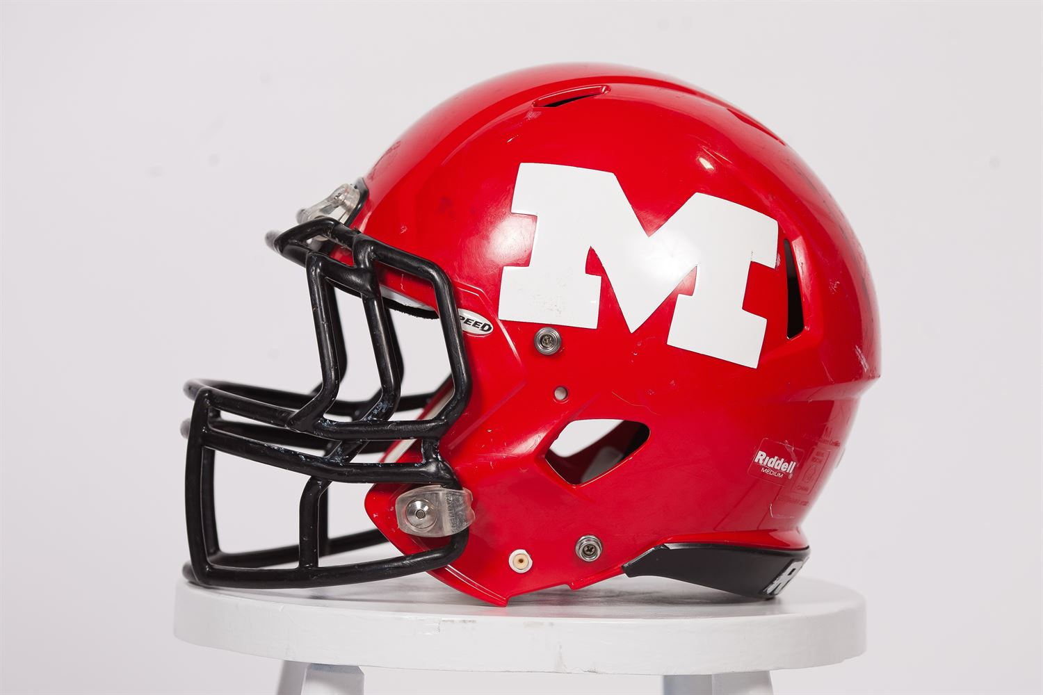 Marshall High School - Boys Varsity Football