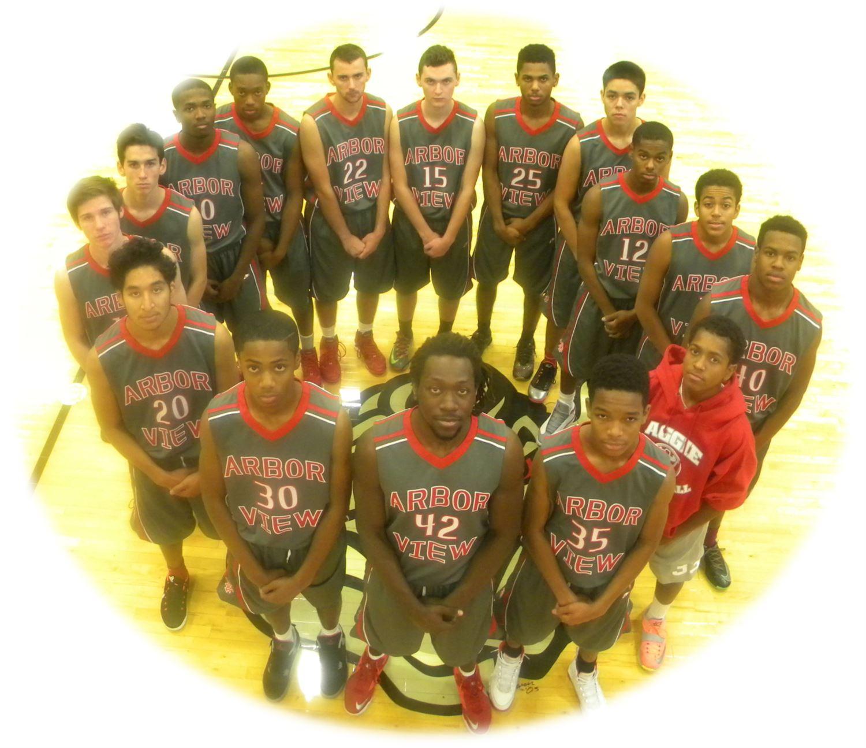 Arbor View High School - Boys' Varsity Basketball