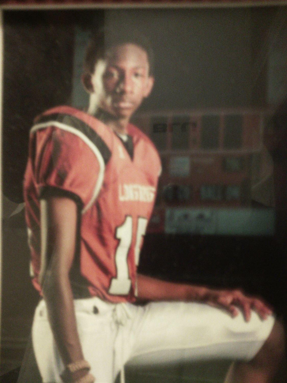 Kell High School - Kell 8th Grade Football