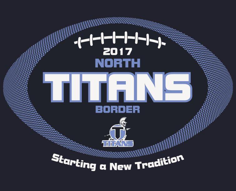 North Border - Titans
