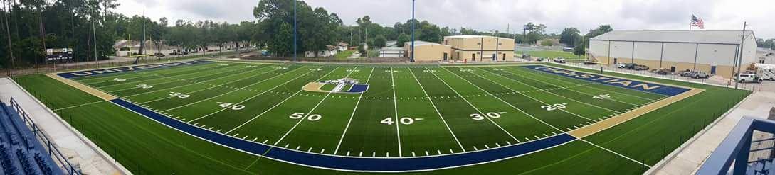 University Christian High School - Boys Varsity Football