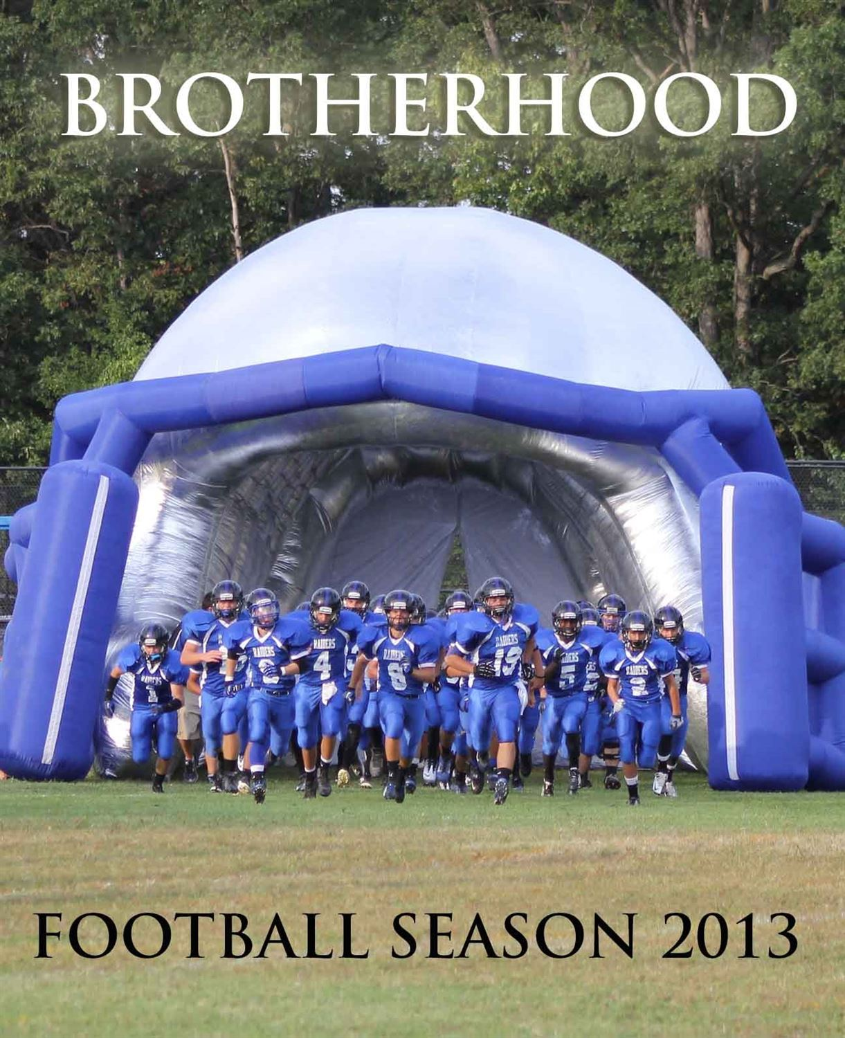 Leonardtown High School - Boys Varsity Football