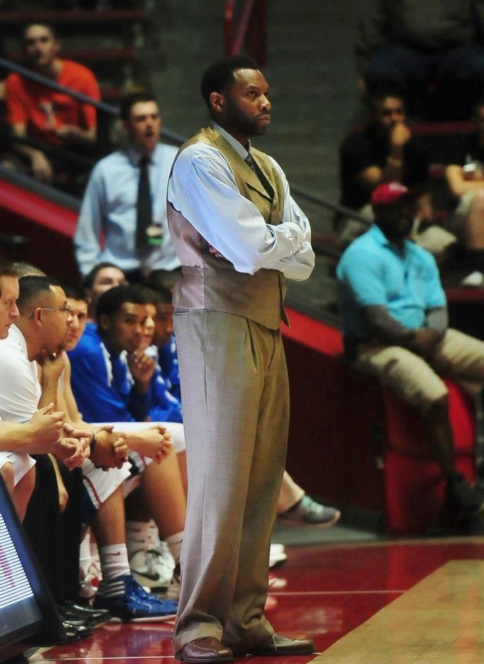 Las Cruces High School - Boys Varsity Basketball