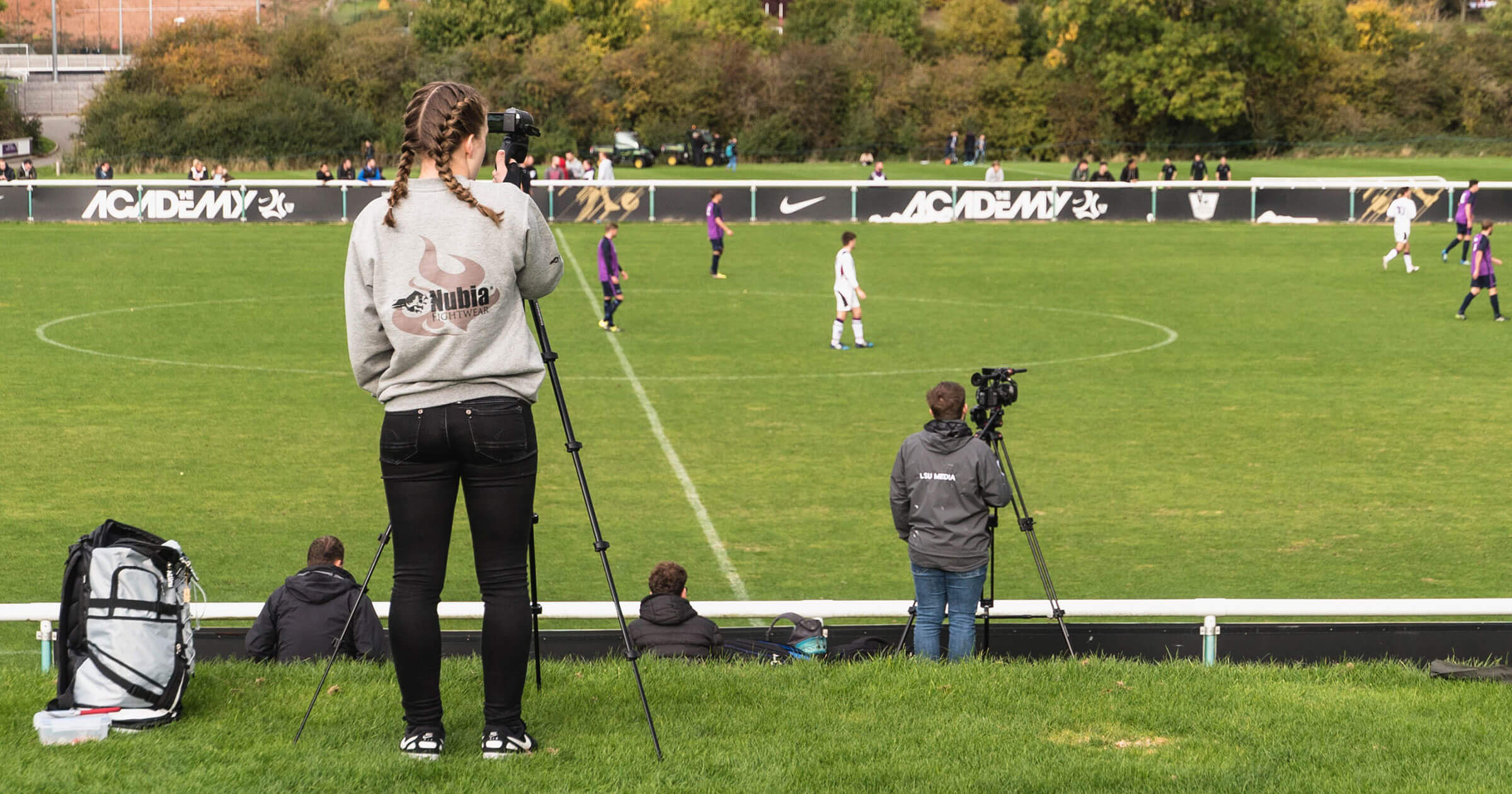 camera recommendations for soccer coaches hudl blog