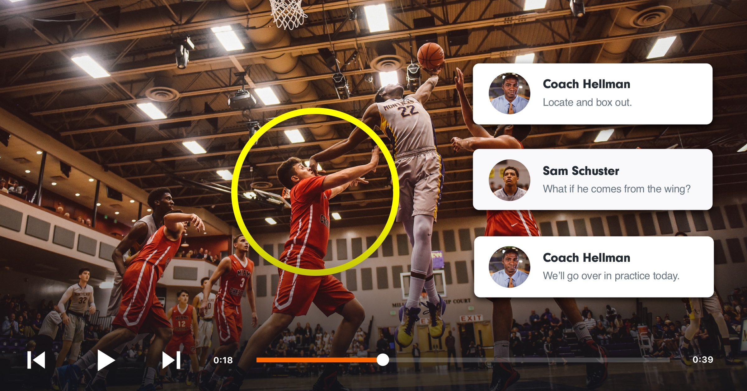 hudl how to create highlight