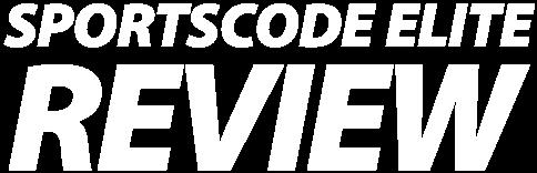 Sportscode Elite Review