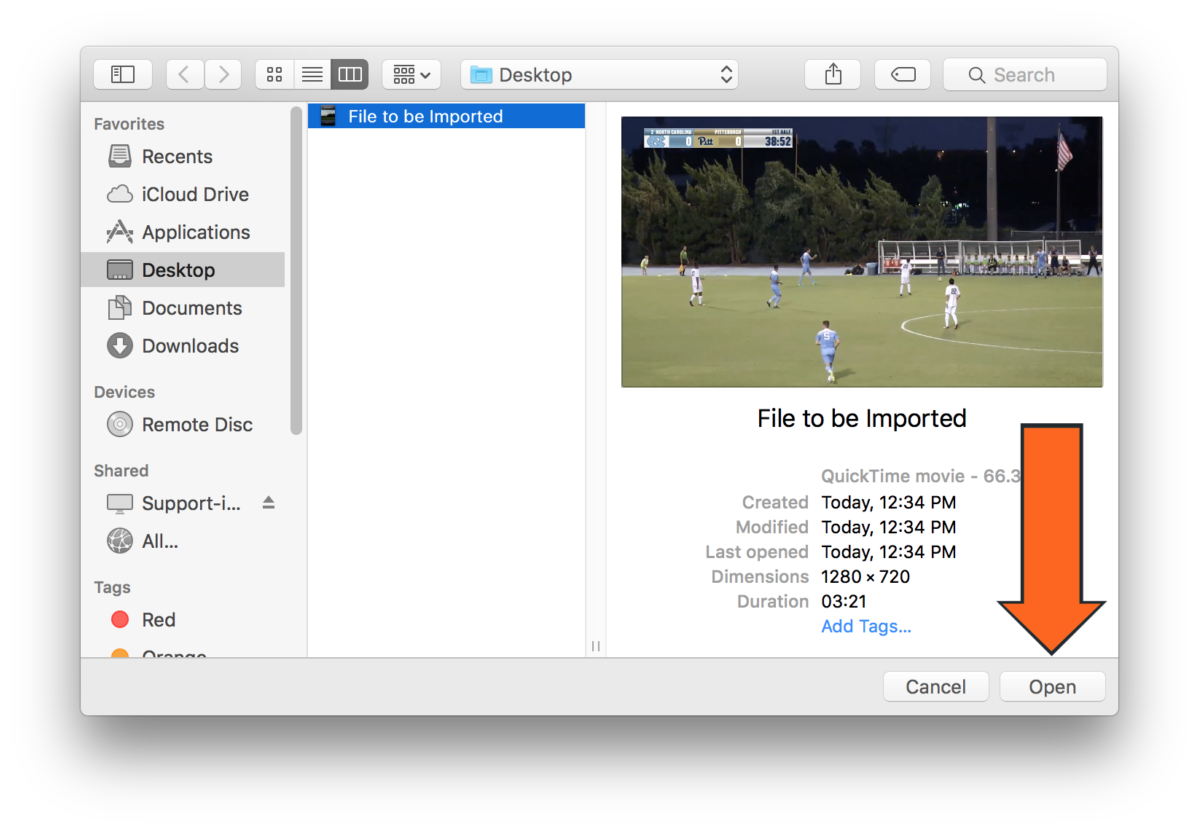 What Does A QuickTime Error: -50 Mean?