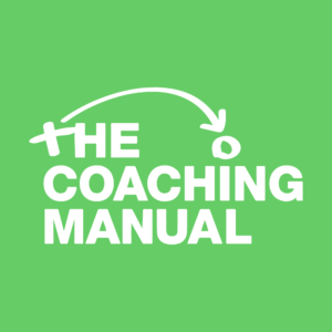 Photo of The Coaching Manual