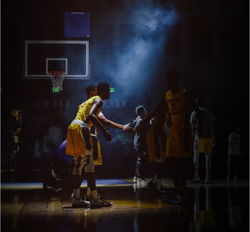 Give Your Basketball Club an Edge with Video | Hudl for Club