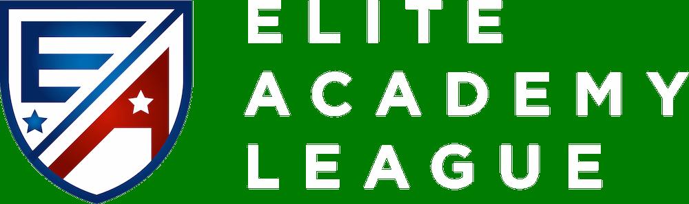 Elite Academy League Logo
