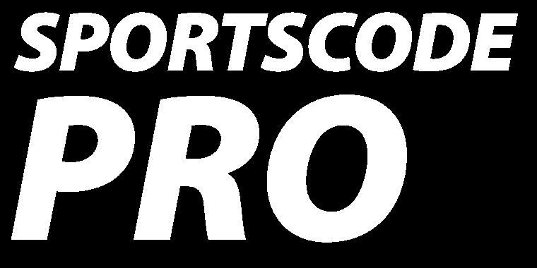 Sportscode Pro
