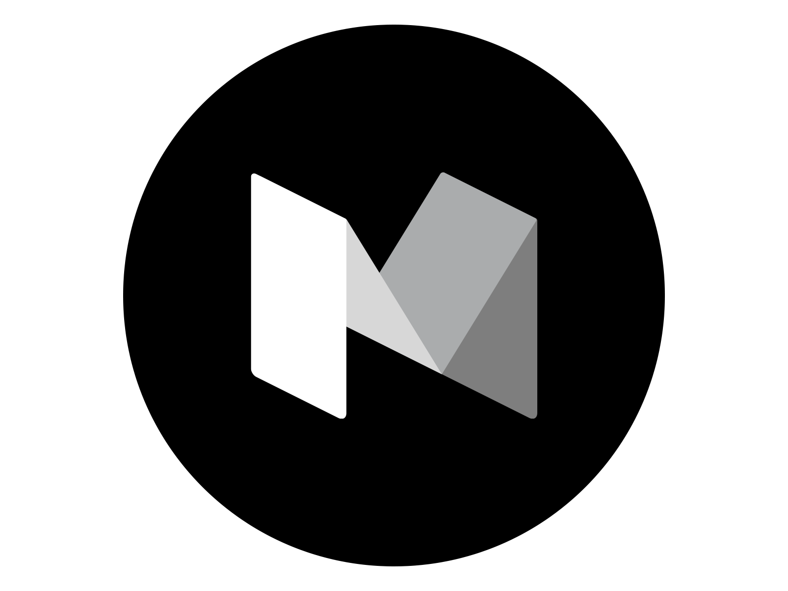 Medium Logo Icon