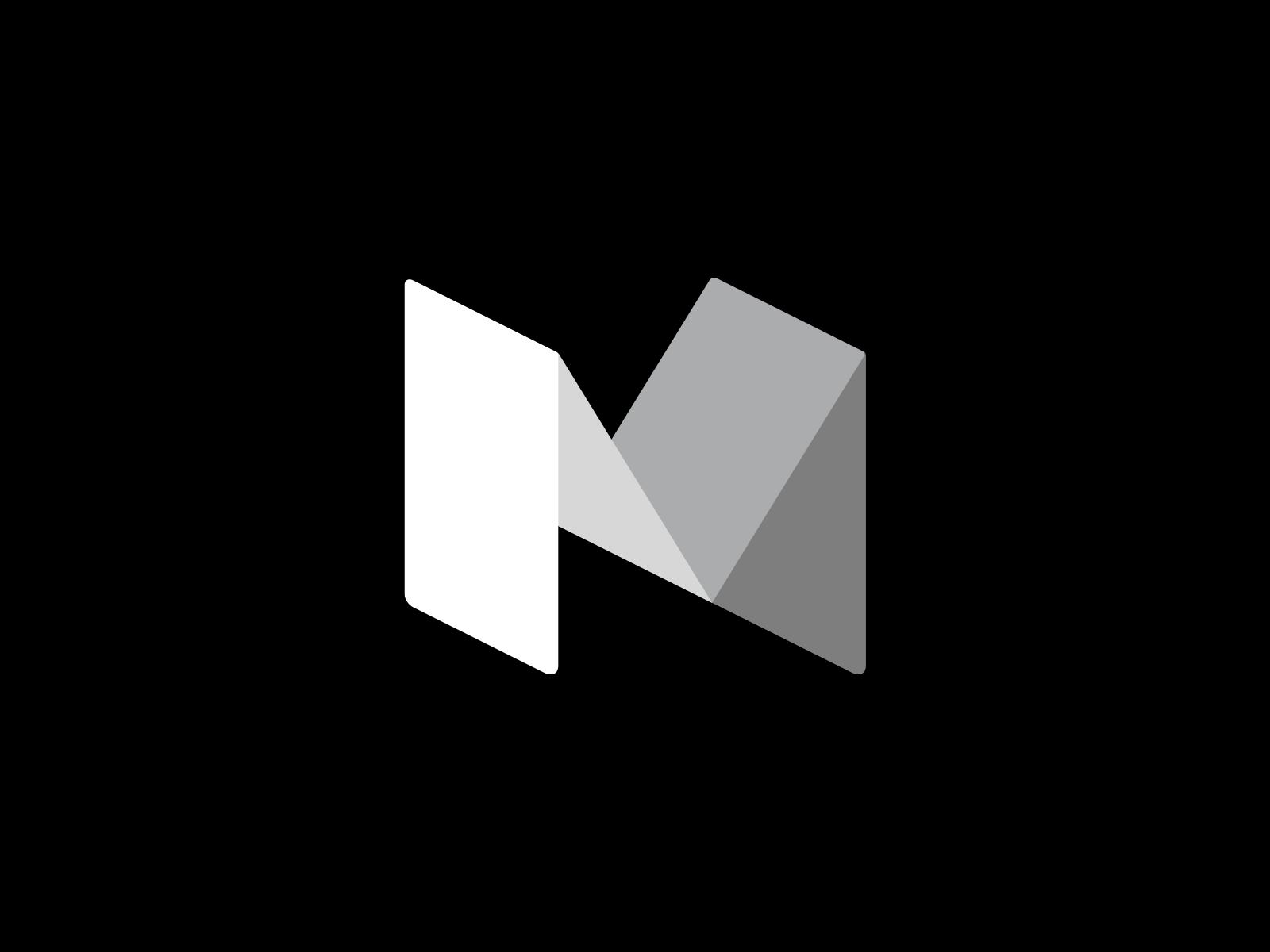 Medium Logo Icon