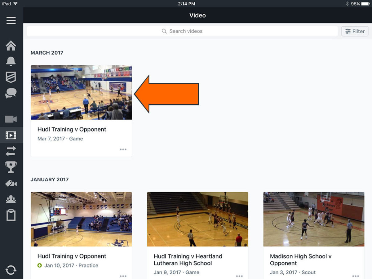 Add Comments And Drawings Hudl Support