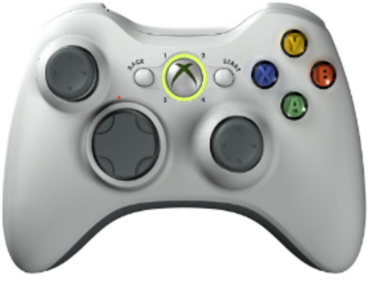 Use An Xbox Controller To Watch Video Hudl Support