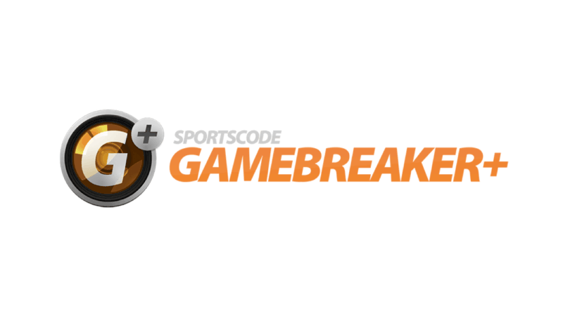 Gamebreaker Plus Logo