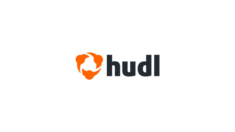 Hudl Logo Default