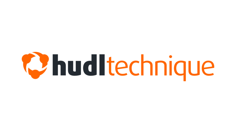 Hudl Technique Logo